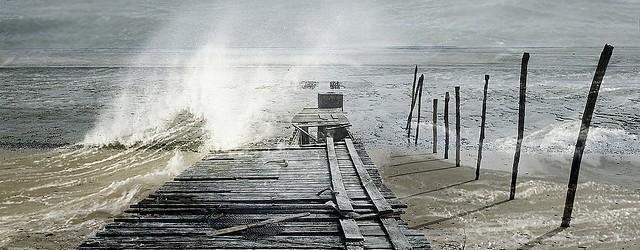 Crédit photo S amo La tempête Joachim a été annoncée hier (le 15 décembre 2011) sur toutes les radios et chaînes de télévisions. Elle a débuté hier sur le littoral […]