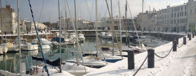 Depuis une semaine maintenant, la France connaît une vague de froid qui fait taire les critiques sur cette hiver plus que doux jusque là. L'ile de Ré ne déroge pas […]