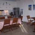Localisation: Rivedoux Plage Type de logement: Maison de 117 m² Saison de location: Location saisonnière Tarif semaine: 1 750€ Ancienne maison d'ostréiculteur (117m2) au centre du village (toutes commodités)avec jardin […]