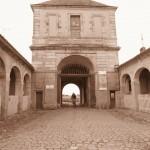 La porte des campagnies à Saint Martin (2)