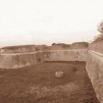 Les remparts de Saint Martin