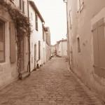 Ruelle de Saint Martin