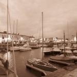 Le port de Saint Martin (2)