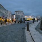 Le port de Saint Martin en couleur (2)