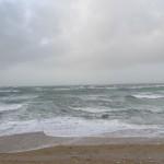 L'océan atlantique en couleur