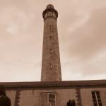 Le phare des baleines à Saint Clément (2)