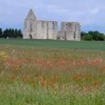 Abbaye des Châteliers - Na Nou